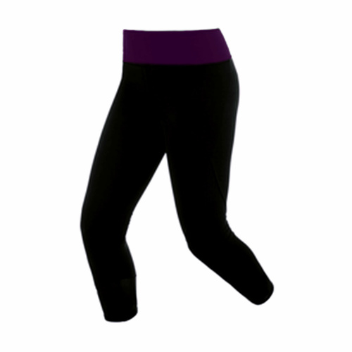 Childs Essential Wide Band 7/8 Legging - C/Band