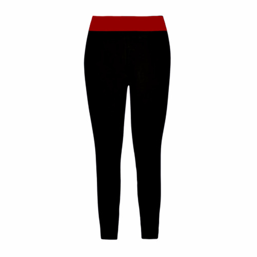 Childs Essential Wide Band Full Length Legging - C/Band