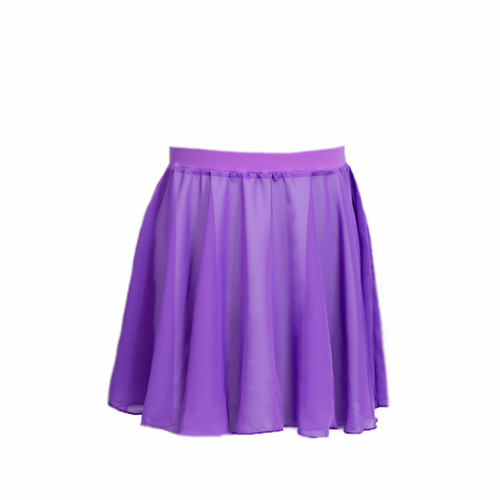 Childs Essential Full Circle Skirt - Short