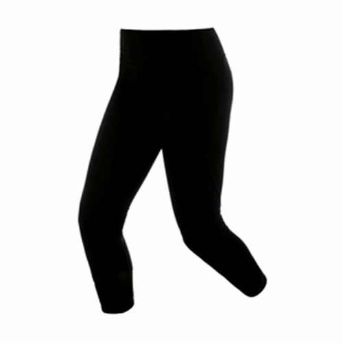 Adults Essential Wide Band 7/8 Legging