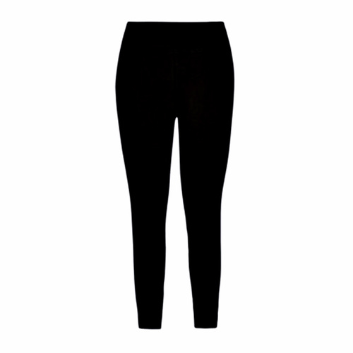 Adults Essential  Wide Band Full Length Legging