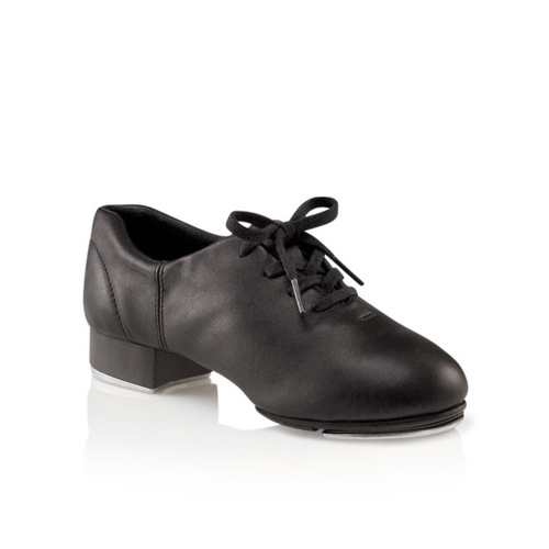 Leather Flex Mastr Tap Shoe Keeps You on Your Toes