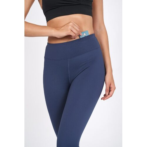 Wonder Lux Plain Full Length legging