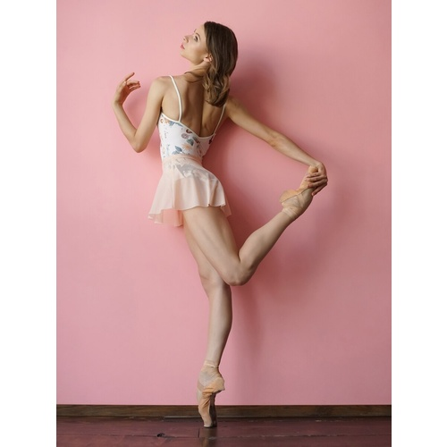 Flair Skirt Ballet Pink