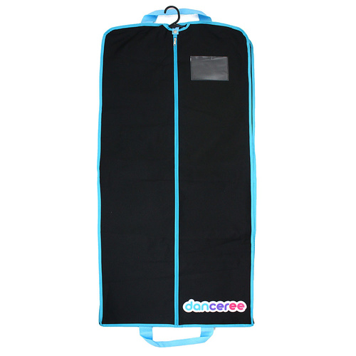 Costume Bag - Long Black